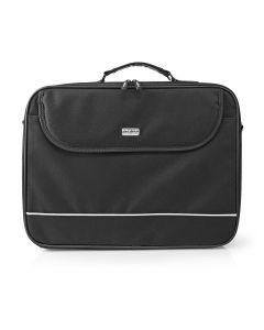 Nedis NBBG15100BK - Notebook-Tasche - 15 - 16  - schwarz - produkt