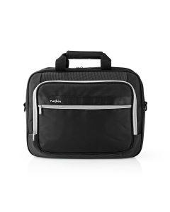 Nedis NBBG15200BK - Notebook-Tasche - 15 - 16  - schwarz - produkt
