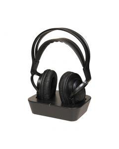 Panasonic On-Ear Funk-Kopfhörer RP-WF830E-K schwarz - produkt