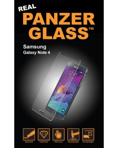 PanzerGlass Real Displayschutz Samsung Galaxy Note 4