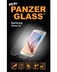 PanzerGlass Real Displayschutz Samsung Galaxy S6