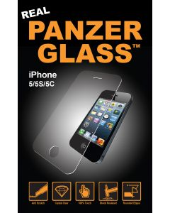 PanzerGlass Real Displayschutz iPhone 5/5S/5C
