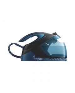 Philips GC8735/80 PerfectCare Performer - Dampfbügelstation - blau-schwarz - produkt
