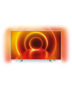 Philips Ambilight 65PUS7855 12 - Ultra HD HDR 1700 PPI LED-TV 65 - silber - bild