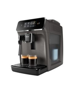 Philips EP2224 10 - Kaffeevollautomat - grau