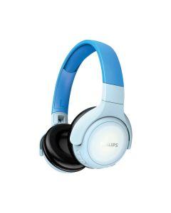 Philips KH402BL - On-Ear Kinder-Kopfhörer - dunkelblau-hellblau - produkt