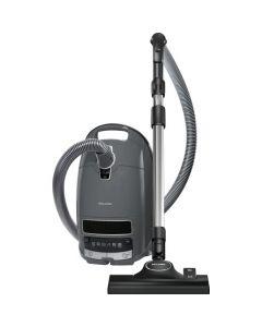 Miele Staubsauger C3 Complete Select PowerLine SGDF3 - Graphitgrau - Produkt