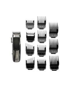 Remington HC9100 Heritage - Haarschneider - grau-schwarz - produkt