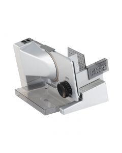 Ritter serano7 - Brotschneidemaschine - silber metallic - Allesschneider