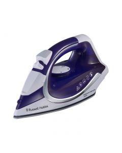 Russel Hobbs Supreme Steam Cordless - kabelloses Dampfbügeleisen - violett - Produkt