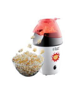 Russell Hobbs Fiesta Popcorn - Popcornmaker - weiß-schwarz-rot