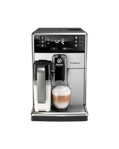 Saeco SM5471 10 PicoBaristo - Kaffeevollautomat - silber-schwarz