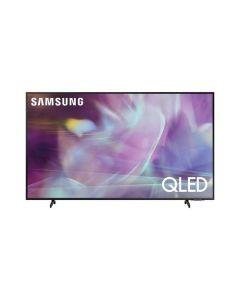 Samsung 43Q67A - Ultra HD HDR QLED-TV 43 - titan grau - bild