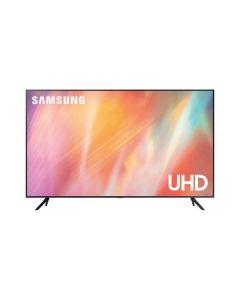 Samsung 50AU7190 - 50 Ultra HD HDR LED-TV - titan gray - bild