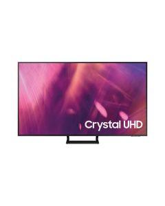 Samsung 50AU9070 - 50 LED Fernseher - Ultra-HD - HDR - 4K - schwarz 2 - Vorderseite mit Bild