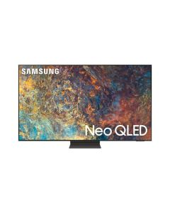 Samsung 50QN93A - 50 LED NeoQLED-TV - Ultra-HD - HDR - 4K - schwarz - bild