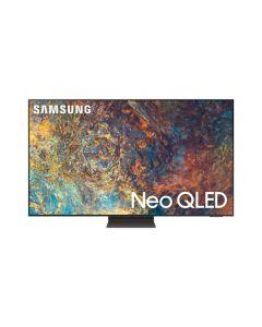 Samsung 65QN95A - 4K Quantum MiniLED, HDR2000 NeoQLED-TV 65 - carbon silber - bild