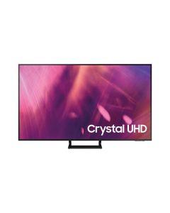 Samsung 75AU9070 - 65 LED Fernseher - Ultra-HD - HDR - 4K - schwarz - bild