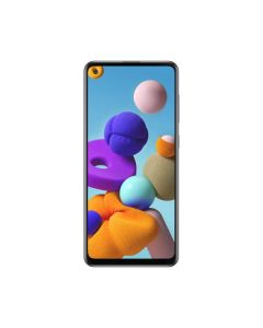 Samsung Galaxy A21s (SM-A217F) 32GB black - produkt