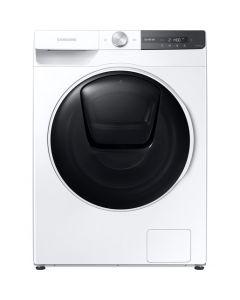 Samsung QuickDrive WW80T756AWT - Waschmaschine - 8 kg - weiß - frontansicht
