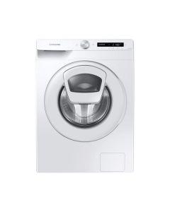 Samsung WW80T554ATW AddWash - Waschmaschine - weiß - produkt
