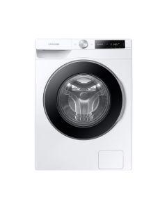 Samsung WW80T634ALE QDrive - Waschmaschine - weiß - produkt