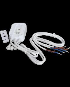 SEMS Leistungsmesser - Z-Wave - 3-phasig, 60 A
