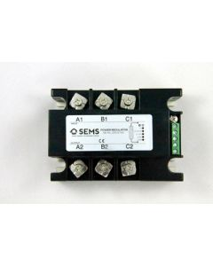 SEMS Power Regulator 3-phasig