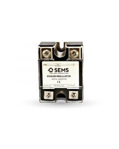 SEMS Power Regulator 1-phasig