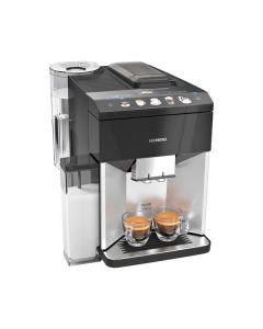 Siemens Kaffeevollautomat TQ503D01 EQ.500 integral - silber - Hauptfoto