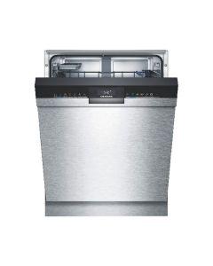 Siemens SN43ES18BE iQ300 - Einbau-Geschirrspüler - 60 cm - schwarz-edelstahl - produkt