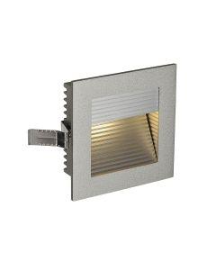 SLV Wandeinbauleuchte LED Frame Curve warmweiß - produkt