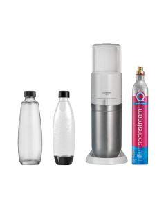 SodaStream DUO weiß - Wassersprudler - weiß - produkt
