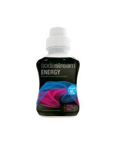 SodaStream Energy 375 ml - Getränkesirup für 9 Liter