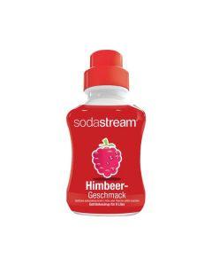 SodaStream Himbeere 375 ml - Getränkesirup für 9 Liter