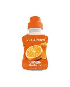 SodaStream Orange 500 ml - Getränkesirup für 9 Liter