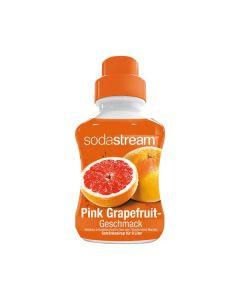 SodaStream Pink Grapefruit 375 ml - Getränkesirup für 9 Liter