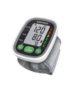 Soehnle Systo Monitor 100 - Blutdruckmessgerät (Handgelenk) - weiß-grau - produkt2