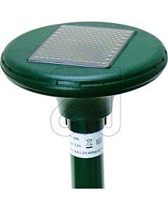 Solar-Maulwurffrei - ohne Chemie - grün