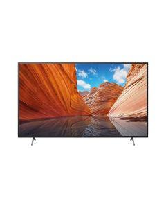 Sony KD65X80JAEP - Ultra HD HDR LED-TV 65 - schwarz - bild
