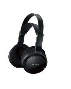 Sony Kabelloser Funkkopfhörer MDR-RF811RK schwarz - produkt