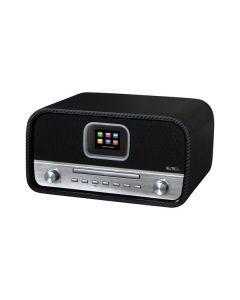 Soundmaster ICD3030CA - DAB+/FM Radio - schwarz - produkt