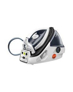 Tefal GV8711 Pro Express - Dampf-Bügelstation - weiß-schwarz - produkt