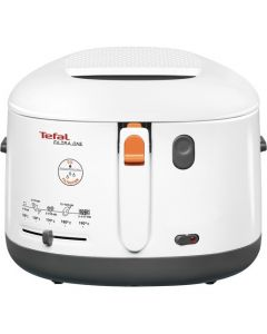 Tefal One Filtra FF 1631 - Fritteuse - weiß