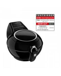 Tefal YV9708 Actifry Genius XL - Heißluft-Fritteuse - schwarz