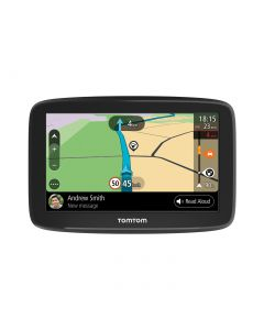 """TomTom GO BASIC 6"""" EU45 - Navigationssystem - Lifetime Maps - schwarz - produkt"""