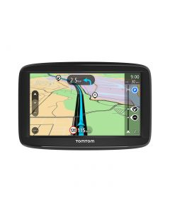 TomTom Start 52 EU - Navigationsgerät - produkt