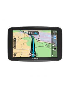 TomTom Start 62 EU - Navigationsgerät - produkt