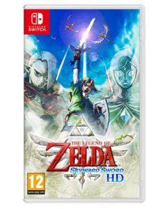 NINTENDO Switch - The Legend of Zelda: Skyward Sword HD