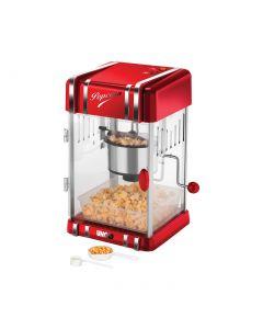 Unold Popcornmaker Retro - rot